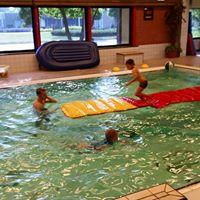 Zwemles in Nieuwveen regio Alphen aan den Rijn en de Ronde Venen
