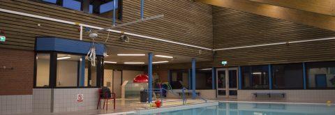 Welkom bij Zwemschool Wetterwille