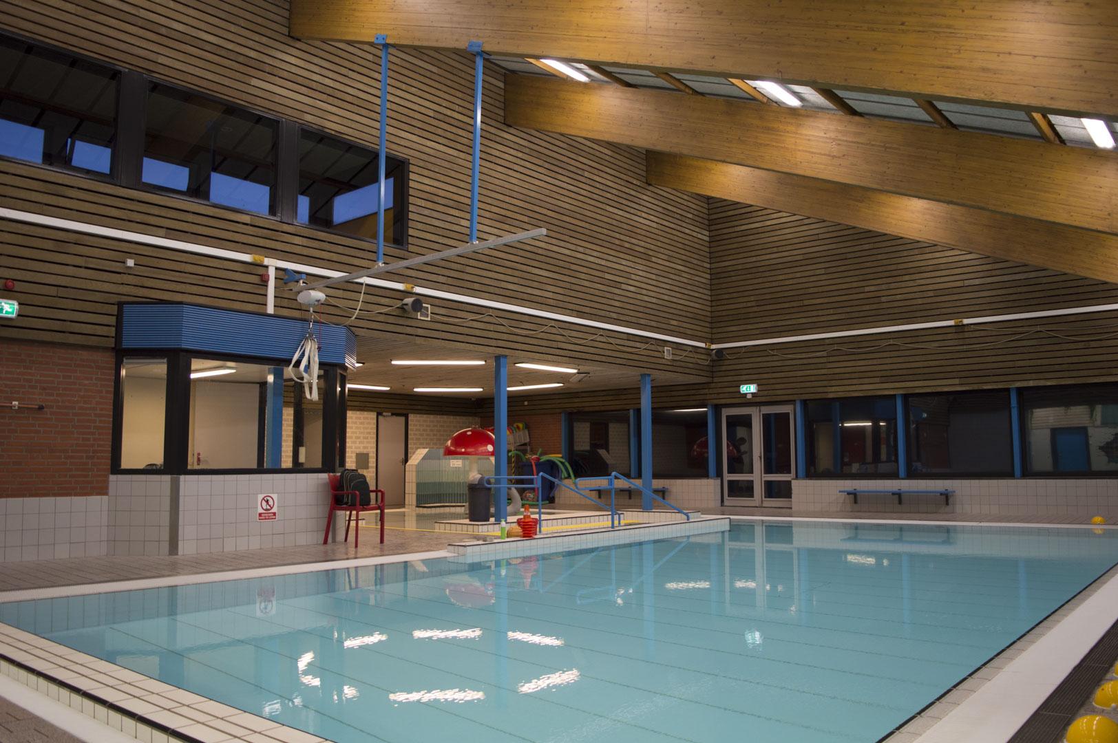 Zwemles Nieuwveen regio Alphen aan den Rijn en de Ronde Venen