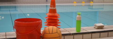 Moderne en dynamische zwemles met de EasySwim-methode